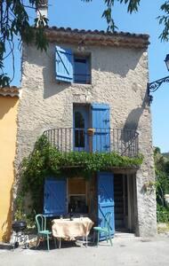 Pigeonnier en pierre près des Gorges du Verdon - Saint-Julien - 独立屋