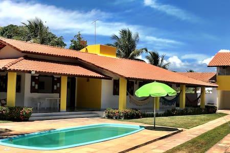 Paradisíaco e Encantador! Barra Grande (Itaparica)