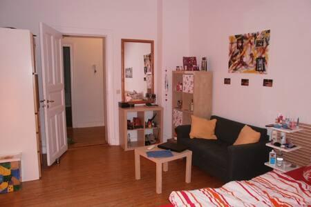 Ein WG-Zimmer zum Kieler-Sommer - Pis