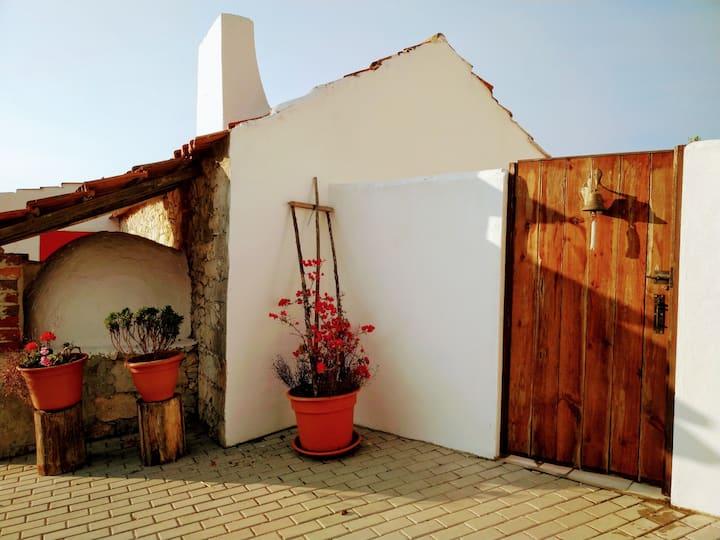 Quintinha da Moita/Cottage in Moita_Hóspedes