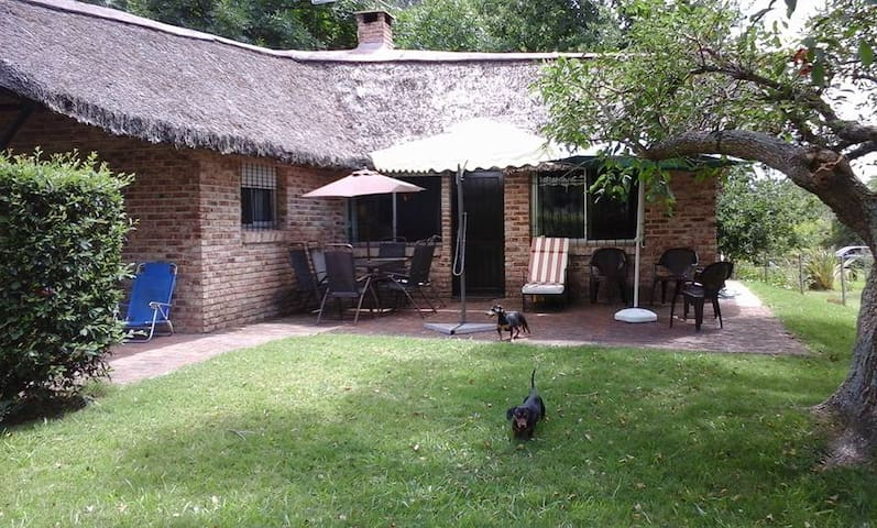 Alquilo Preciosa Casa en Balneario Solís,Maldonado - Balneario Solís - House