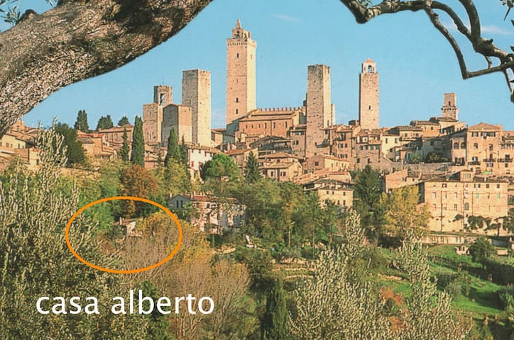 San Gimignano 2018 (with Photos): Top 20 Places to Stay in San ...
