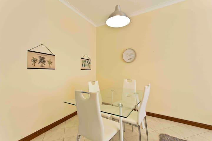 Santa Catarina Downtown Apartment 2019