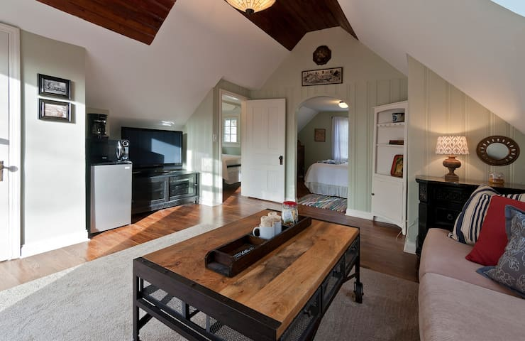 The Carriage House - Signal Mountain - Apartamento