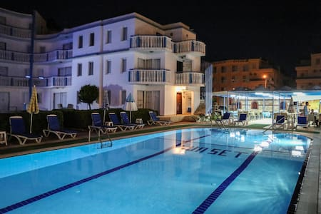 DİDİM ALTINKUM SUNSET VILLAGE APART HOTEL