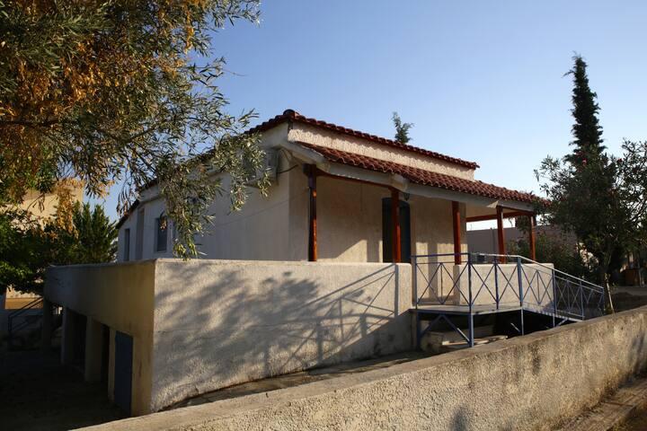 Kineta house