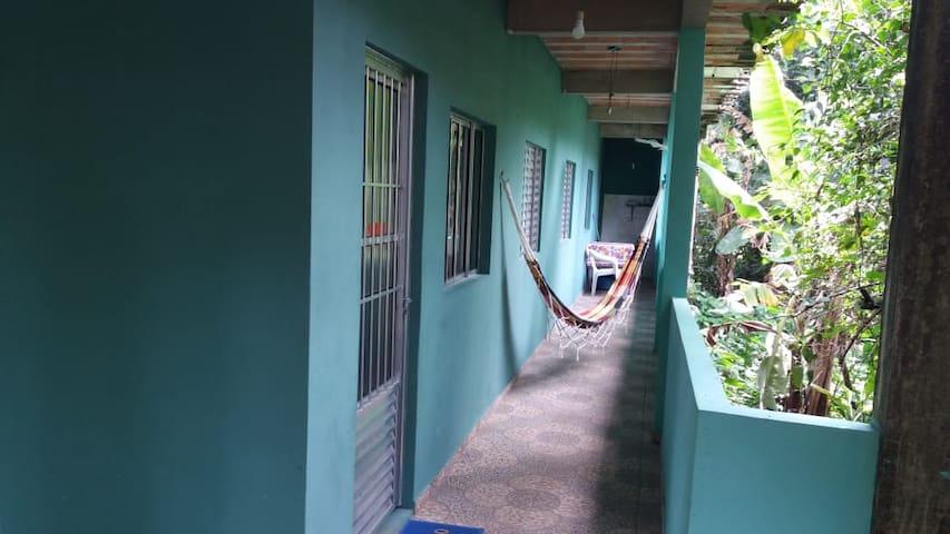 Casa do Humberto