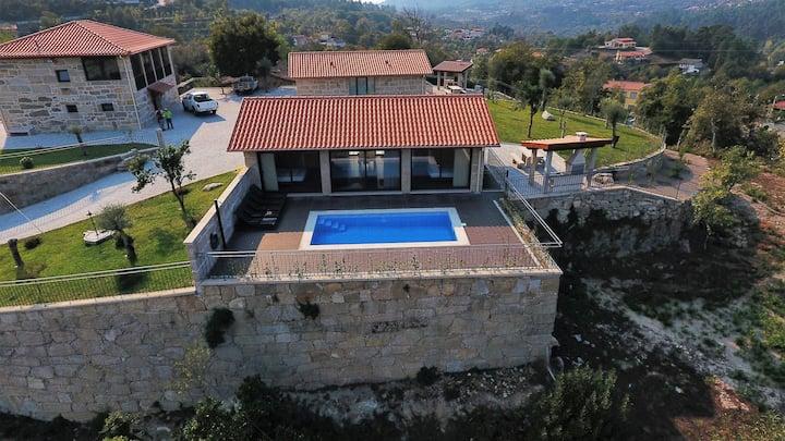 Casas de Turismo Rural Peixoto (Casa Térésa)