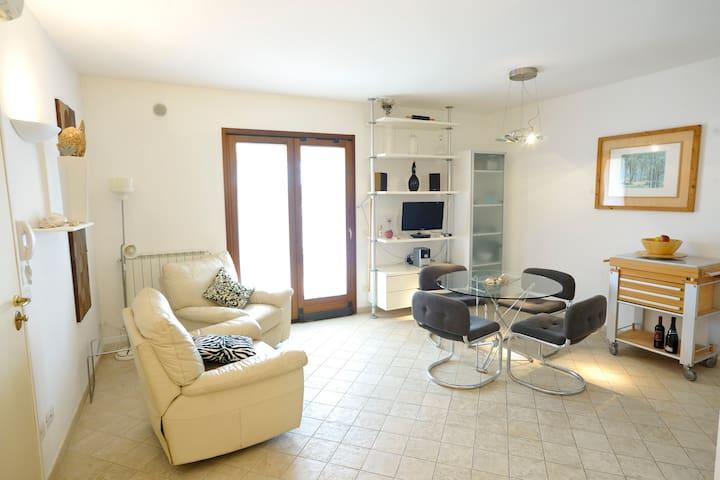 Il salotto degli Angeli  e sei nella vacanza - Fonteblanda - Apartamento