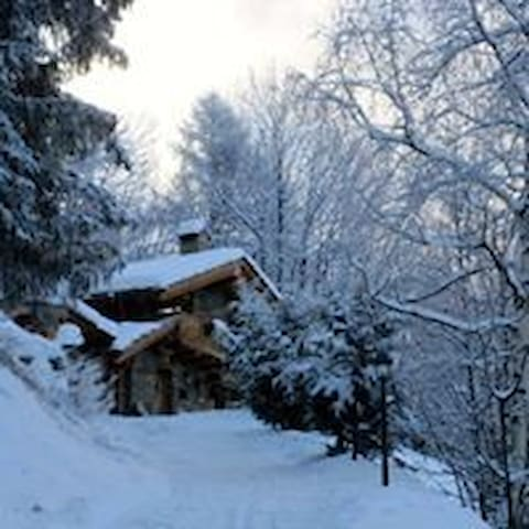 Camere Chalet nel bosco