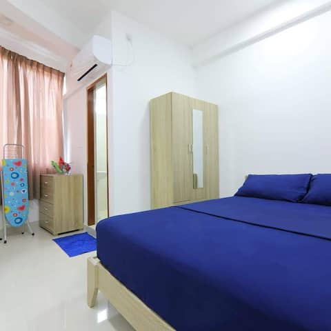 BEAUTIFUL COMFY DAILY ROOM & APARTMENT