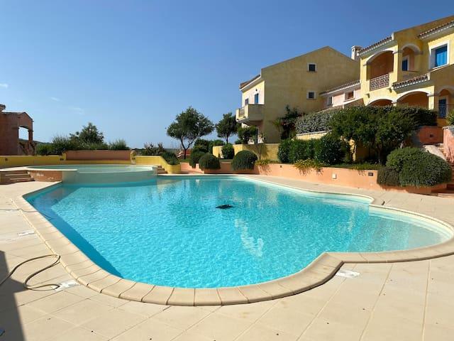 Porto Pozzo Apartments - Capricorno 3
