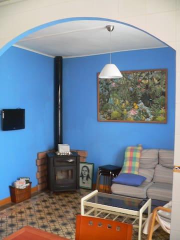 Alojamiento turismo rural Bali Moncayo - Novallas - Guesthouse