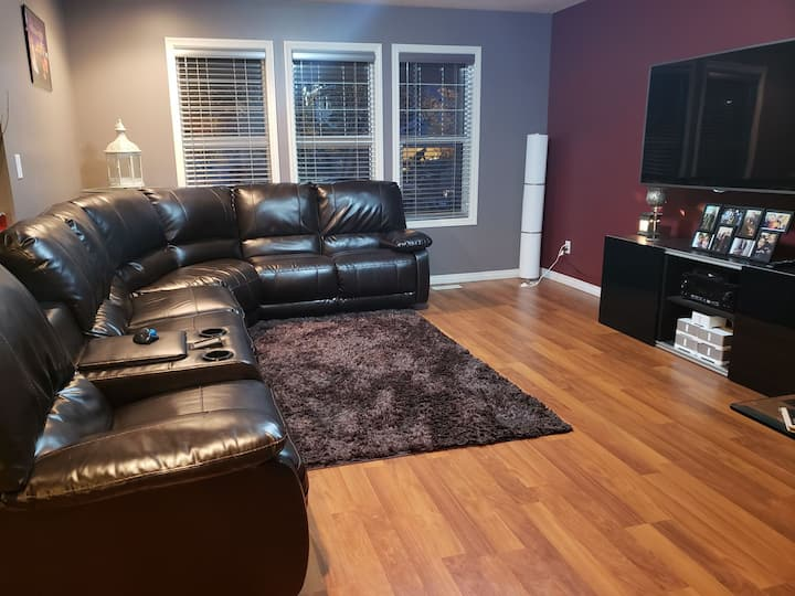One Bedroom Shared Acommodation in Summerside
