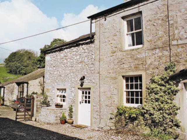 Cove View Cottage (W40518)