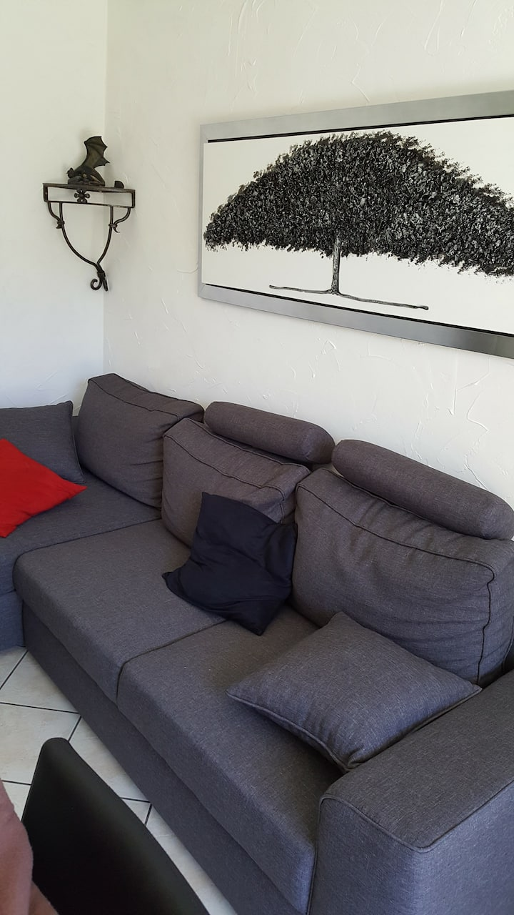 Appartement à Marseille