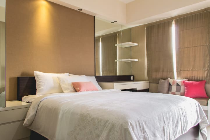 Wulan Apartment