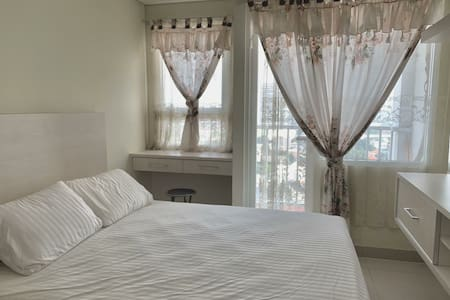 Apartemen Grand ICON Caman 16th Floor Bekasi Barat