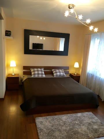Magnifique appartement à Lugano
