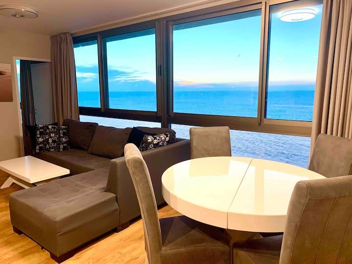 Sea Breeze 2 bedroom on the 15 floor