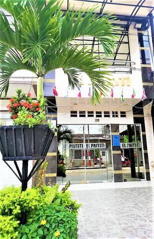 El Paititi Hotel Iquitos