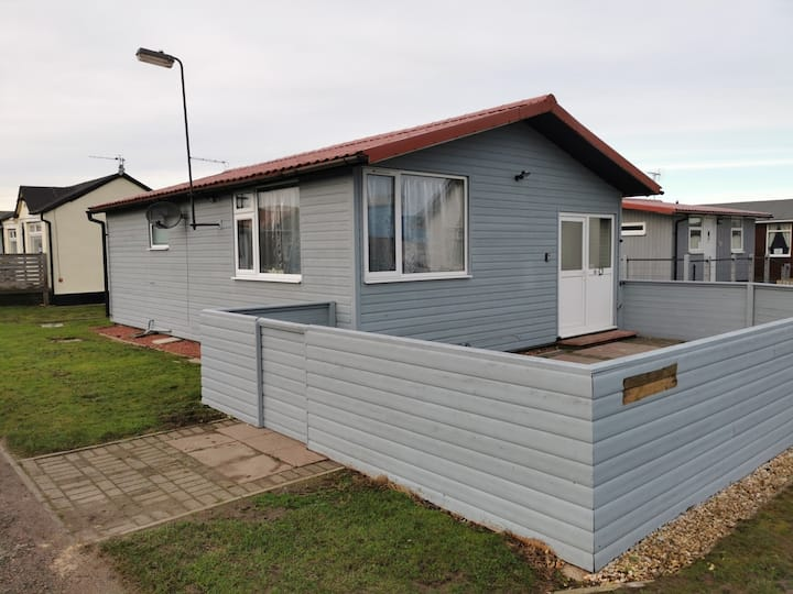 Beautiful 2-Bed Chalet in Bridlington