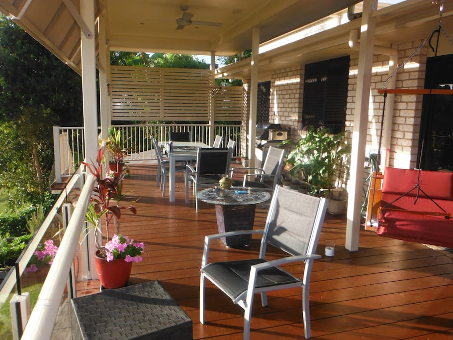 Bed And Breakfast Maleny Area