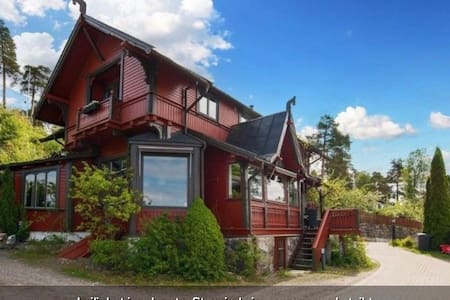 2 bedroom in Oslo/Nordstrand