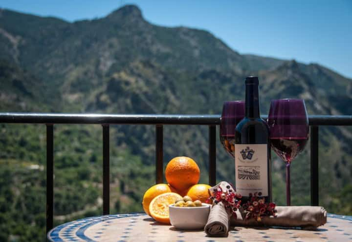 Close to Sierra Nevada Ski Resort & Granada