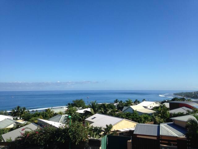 vue de la varangue