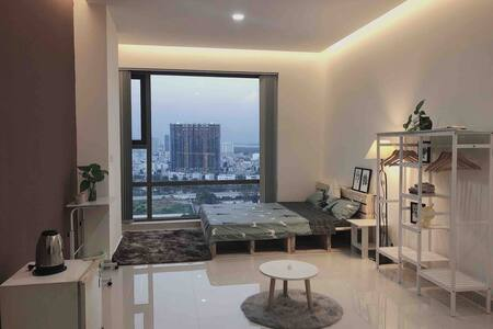 Lovely officetel apartment in Phu My Hung dist 7