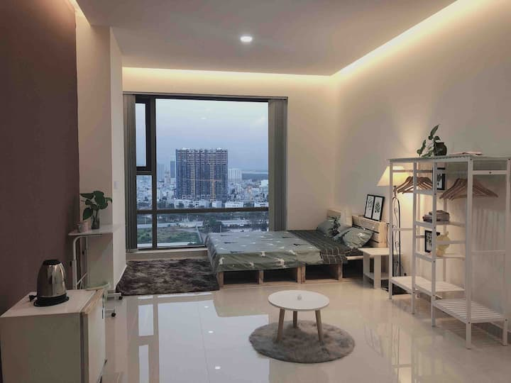 [Lovely + Wonderful view] apartment in PMH D7