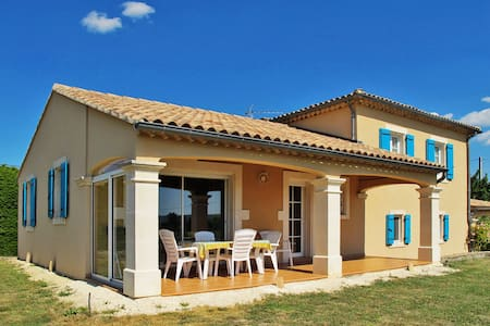 Holiday home in Valreas - Valreas - Hus