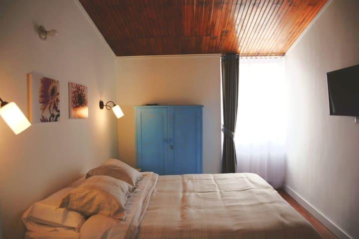CASA HOTEL LA CASTELLANA II