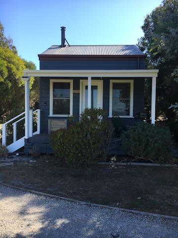 Tingara Close - Bluegum Cottage