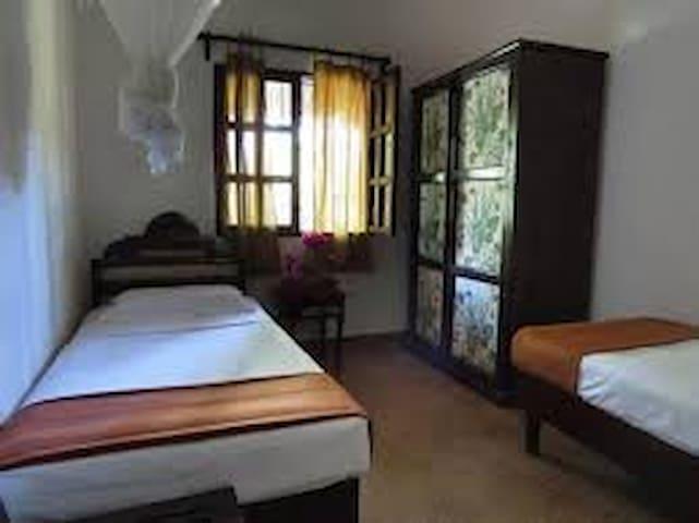 Karibuni Villas in Mambrui (Malindi, Kenya)