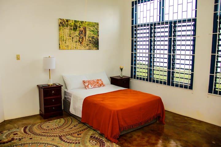 Orange comfort