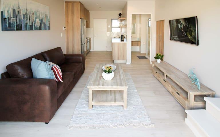 Modern Loft Apartment 3