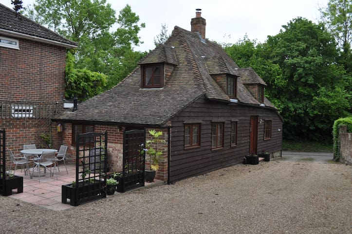 The Barn - Kennington - Casa