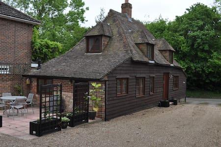 The Barn - Kennington - Hus