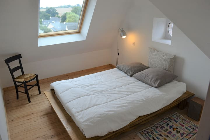 Chambre 4 R+2