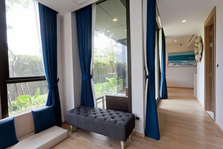 Gorgeous Irvine Condo - Irvine - Apartment