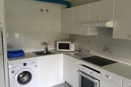 Apartment en Bermeo (Urdaibai) - Bermeo - Apartemen