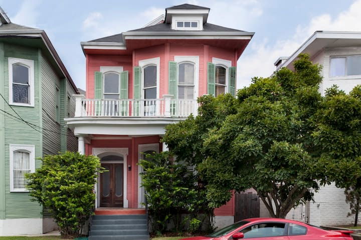 Pershing Suite/Beautiful Uptown New Orleans (pool)