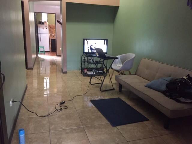Habitación Alajuela