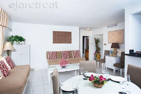 Home From Home, 1 Bed Ocho Rios - Ocho Rios - Apartment
