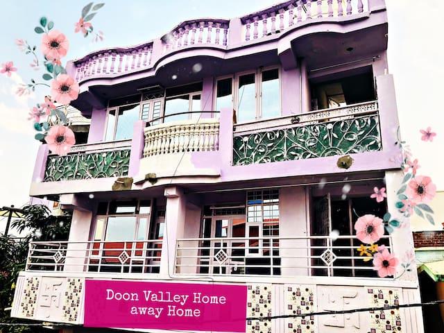 Doon Valley Homestay