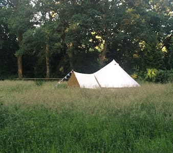 Meadow for One - Camp in your own private Meadow! - Norfolk - Stan
