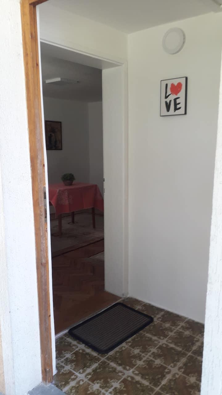 Apartman Zagorka