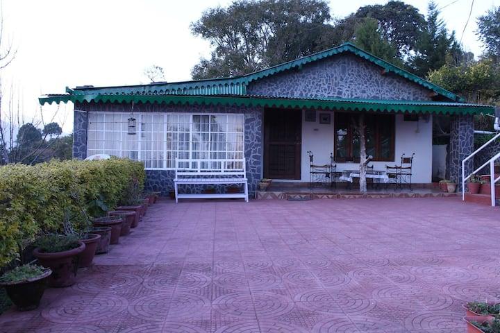 Gargi Cottage